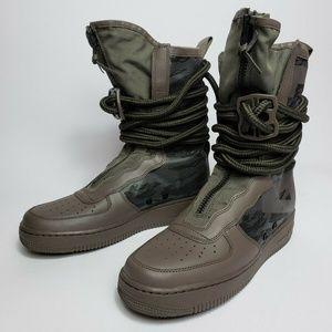 Men's Nike SF Air Force 1 High Boots AA1128 203
